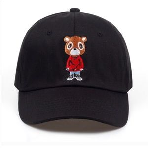 Kanye West College Dropout Dad Hat